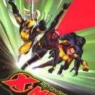 ASTONISHING X-MEN VARIANT COVER POSTER CASSADAY 24x36