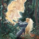 STARDUST THE SINGING SISTERS POSTER 24x36 CHARLES VESS