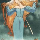 STARDUST CATCH A FALLING STAR POSTER 24x36 CHARLES VESS