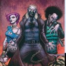 LOST BOYS REIGN OF FROGS #2 (OF 4) WILDSTORM PRODUCTIONS