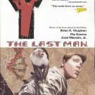 Y THE LAST MAN TP VOLUME 1 UNMANNED VERTIGO