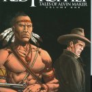 RED PROPHET TALES OF ALVIN MAKER TP VOLUME 1