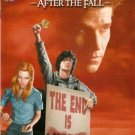 ANGEL AFTER THE FALL #8 cover B