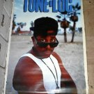 VINTAGE TONE LOC 1980s RAPPER poster 22 x 34 inches