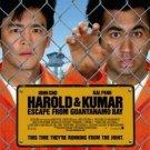 HAROLD & KUMAR 2 MOVIE POSTER 27 x 40 BRAND NEW SHAPE