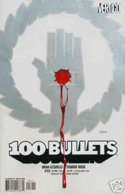 100 Bullets #56 m/nm DC VERTIGO COMICS
