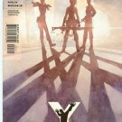 Y: The Last Man # 21  -  Widow's Pass: Part One of Three