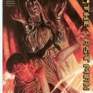 Y: The Last Man # 24  -  Tongues of Flame