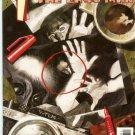 Y: The Last Man # 37  -  Paper Dolls