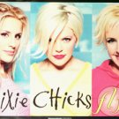 1999 VINTAGE DIXIE CHICKS FLY ROCK GROUP POSTER 22x34