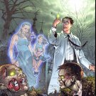 CHRONICLES OF DR HERBERT WEST #1 (OF 6) m/nm ZENESCOPE