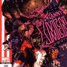 Uncanny X-Men #465 mint / near mint condition
