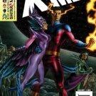 Uncanny X-Men #483 m/nm