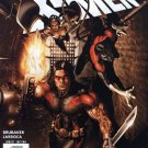 Uncanny X-Men #488 m/nm