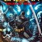 BATMAN DEATH MASK #3 (2008) m/nm