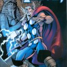 THOR TRUTH OF HISTORY #1 (2008) m/nm