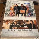 REIGN OVER ME MOVIE POSTER 27 x 40 FREE SHIPPING