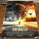 DAYWATCH DAY WATCH MOVIE POSTER 27 x 40 inches (2007)  FREE SHIPPING