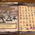 WORLD OF WARCRAFT MINIATURES PROMO POSTER FREE SHIPPING