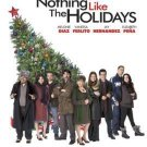 NOTHING LIKE THE HOLIDAYS MOVIE POSTER FREE SHIPPING