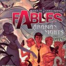 FABLES TP TRADE PAPERBACK #7 ARABIAN NIGHTS (AND DAYS) written by Bill Willingham