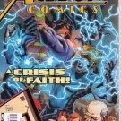 ACTION COMICS #849 near mint comic (2007)