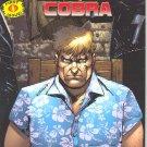 GI JOE COBRA #1 (2009) cover A
