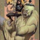 ULTIMATE WOLVERINE VS HULK #2 Of(6) near mint comic