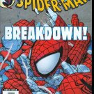 AMAZING SPIDER-MAN #565 near mint comic
