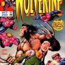 WOLVERINE #117 near mint comic