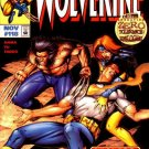 WOLVERINE #118 near mint comic