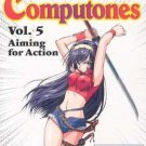 HOW TO DRAW MANGA COMPUTONES VOL 5 AIMING FOR ACTION TP VOL 40