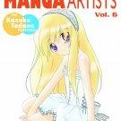 NEW GENERATION OF MANGA ARTISTS VOL 6