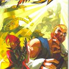 STREET FIGHTER IV #1 Of(4) (2009) UDON cover B