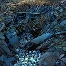 FANTASTIC FOUR #568 (2009) near mint comics