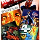 2009 COMIC CON EXCLUSIVE MARVEL MIX TAPE COMIC BOOK