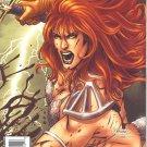 RED SONJA #42 near mint comic (2009)
