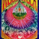 TAKING WOODSTOCK MOVIE POSTER  free shipping 11 x 17
