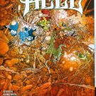 REIGN IN HELL #5 Of(8) near mint comic