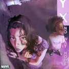 NYX NO WAY HOME #2 Of(6) very fine comic