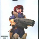 CABLE #11 near mint comic (2009)