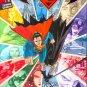 SUPERMAN BATMAN #61 (2009) near mint comic