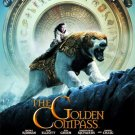 THE GOLDEN COMPASS ADVANCE MOVIE PROMOTIONAL POSTER 11 x 17 FREE SHIPPING (2007)