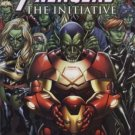 AVENGERS THE INITIATIVE #15 near mint comic