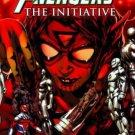 AVENGERS THE INITIATIVE #17 near mint comic