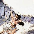 WONDER WOMAN #206 near mint comic (2004)
