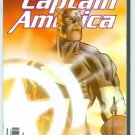 CAPTAIN AMERICA #1 (1998) HEROES REBORN near mint comic
