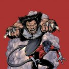 WOLVERINE #19 near mint comic (2004)