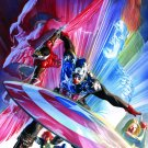 CAPTAIN AMERICA #600 POSTER 24 x 36 inches ALEX ROSS brand new condition