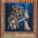 YUGIOH Bone Crusher CRMS-EN083 Ultra Rare NM 1st edition